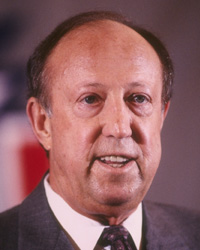 Pete Rozelle (Photo Credit: NFL)