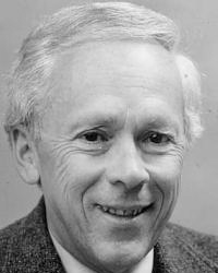 Dick Connor, who wrote for the Denver Post and Rocky Mountain News, was a past PFWA president and the organization's 1991 Dick McCann Award recipient.