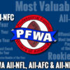 2013 PFWA All-NFL Teams
