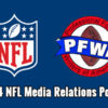 2014 NFL Media Relations Policy