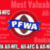 2014 All-NFL Teams