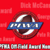 2015 PFWA Off-Field Award Nominees