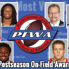 2015 PFWA Award Summary