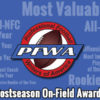 2015 Postseason Award Schedule
