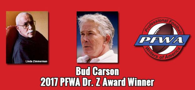 2017 Dr. Z Award